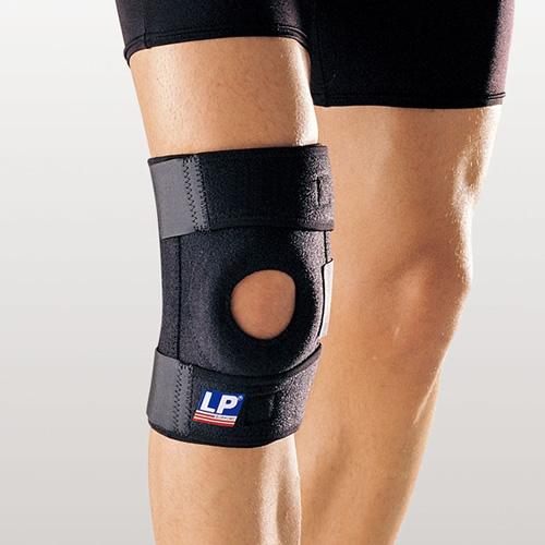 欧比733双弹簧支撑型膝关节护具