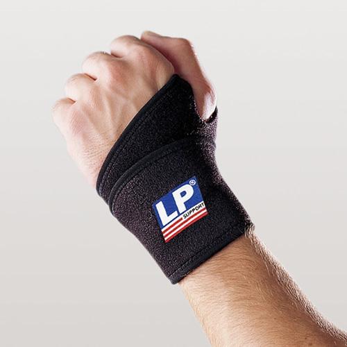 欧比739单片式腕关节缠绕护套