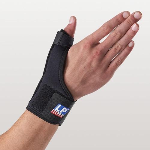 欧比763功能型拇指支撑护套高清图片