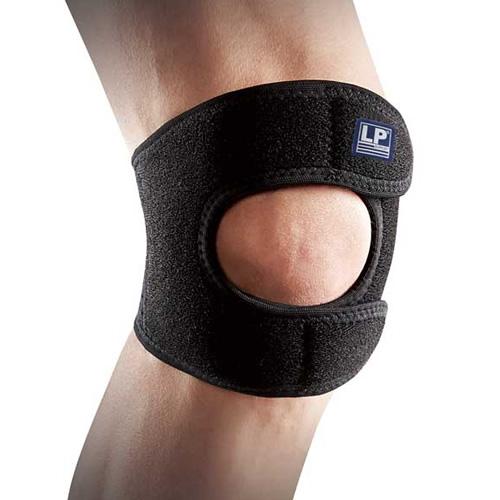 欧比790KM透气可调式髌骨加压膝护套