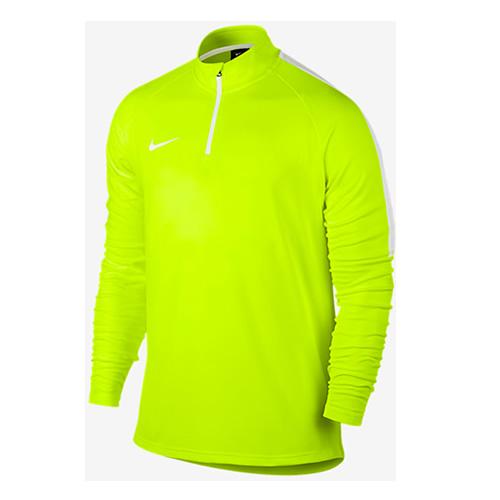 耐克Dry Academy男子足球训练上衣图4高清图片
