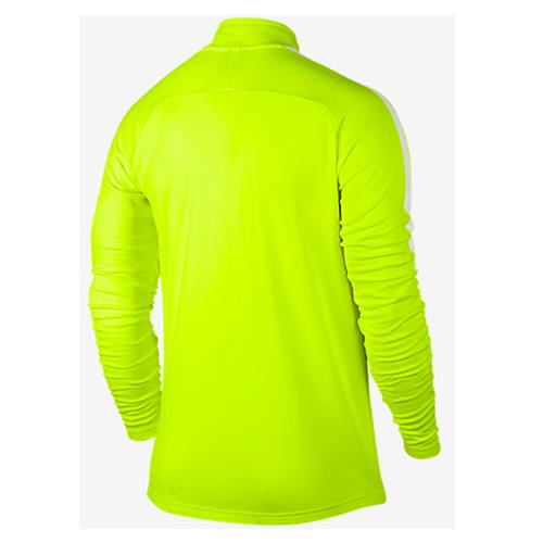 耐克Dry Academy男子足球训练上衣图3高清图片