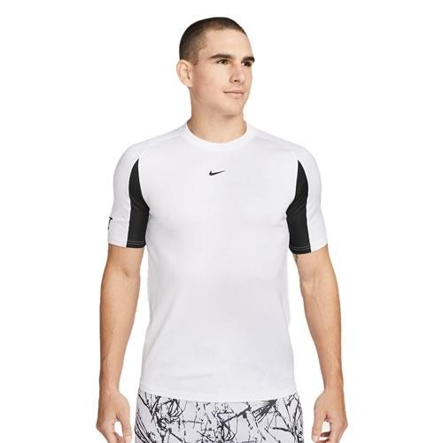 耐克Dry Academy男子足球训练上衣图1高清图片