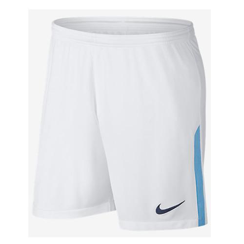 耐克847263曼城足球短裤