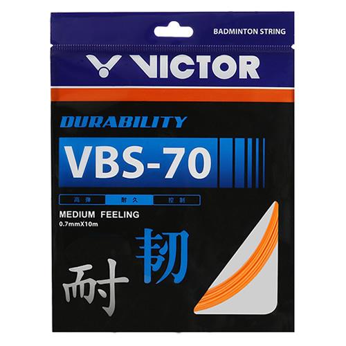 胜利VBS-70羽拍线