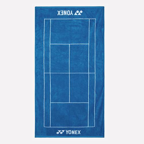 尤尼克斯AC1203CR运动毛巾图2高清图片