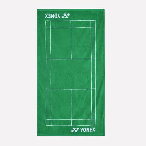 尤尼克斯AC1203CR运动毛巾图1高清图片