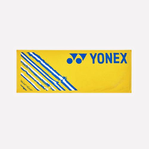 尤尼克斯AC1201CR运动毛巾