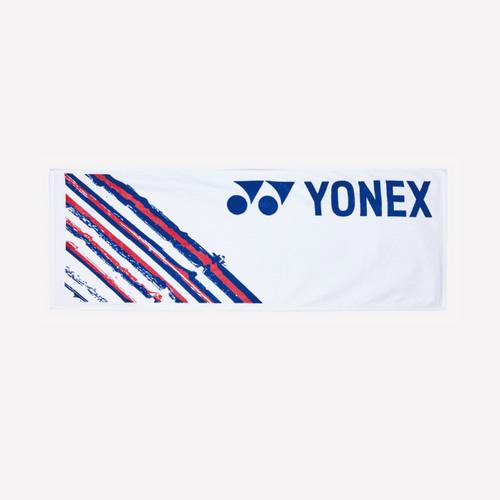 尤尼克斯AC1201CR运动毛巾图3高清图片
