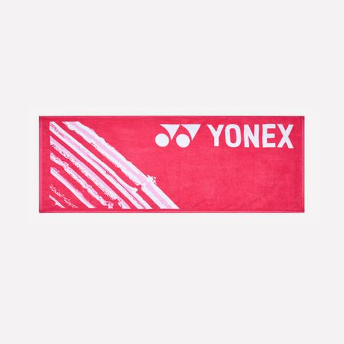 尤尼克斯AC1201CR运动毛巾图2高清图片