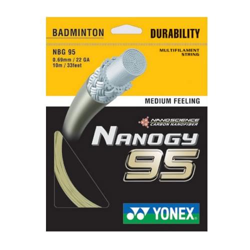 尤尼克斯NANOGY 95羽毛球线