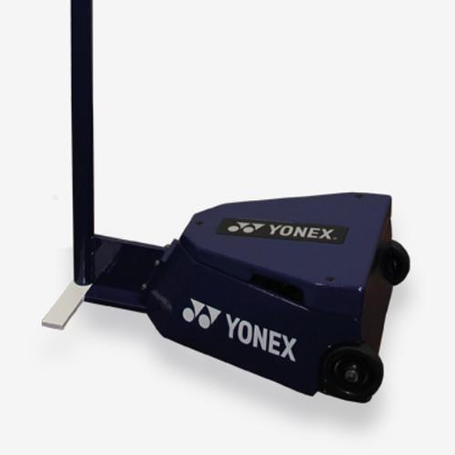 尤尼克斯AC355EX羽毛球网柱