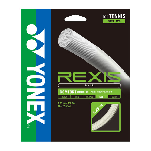 尤尼克斯REXIS 130网球线高清图片