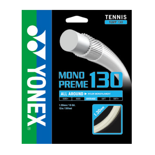 尤尼克斯MONOPREME 130网球线