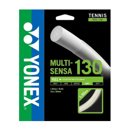 尤尼克斯MULTI-SENSA 130网球线