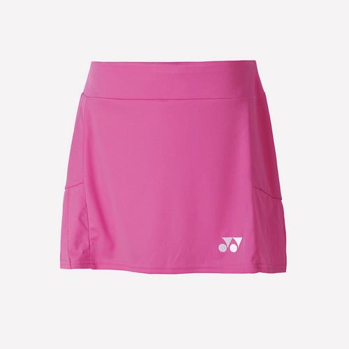 尤尼克斯26036羽毛球运动短裙