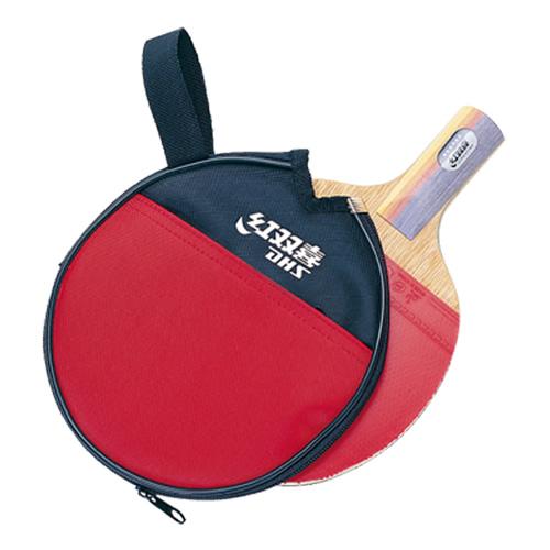 红双喜RC101牛津圆形乒乓球单拍套