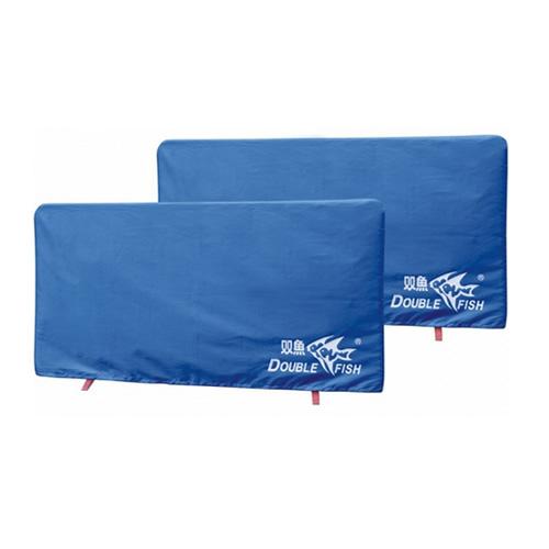双鱼新型乒乓球布套挡板
