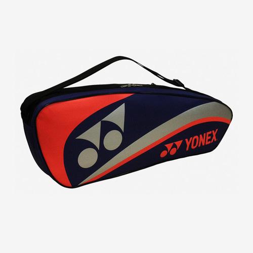 尤尼克斯BAG3723BCR羽毛球包图3高清图片