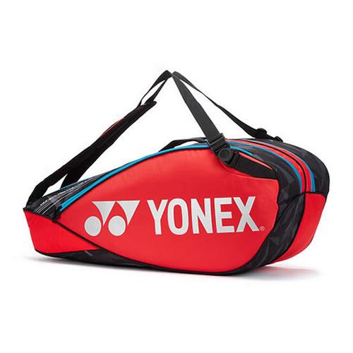 尤尼克斯BAG3726BCR羽毛球包图1高清图片