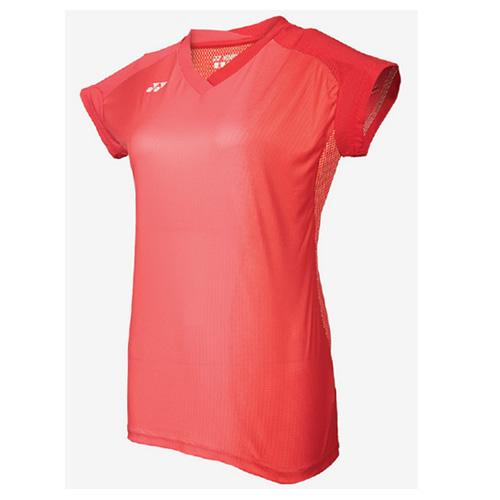 尤尼克斯20297EX女款羽毛球比赛服