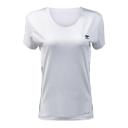 索牌17AW6118羽毛球T恤