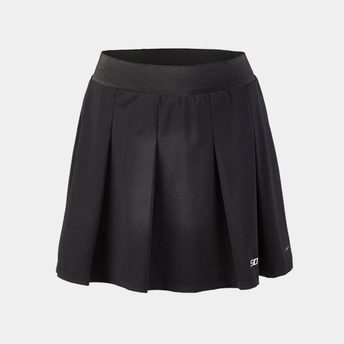 索牌17AW0027羽毛球运动短裙