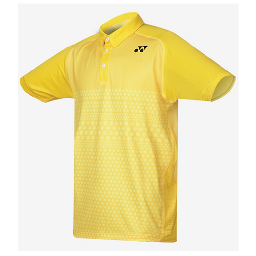 尤尼克斯12123EX男式网球运动Polo衫