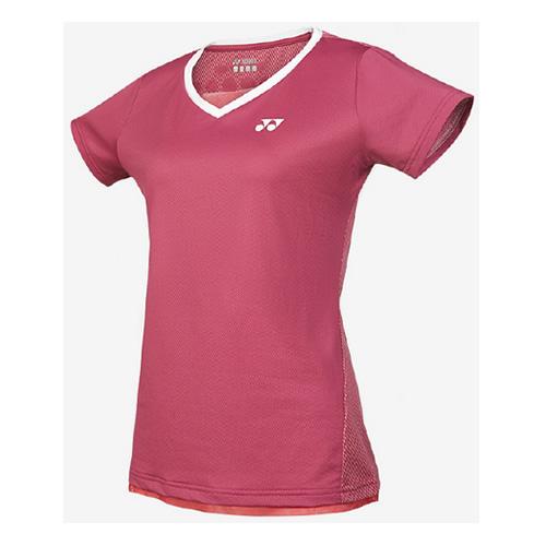 尤尼克斯20285EX女式网球运动衫