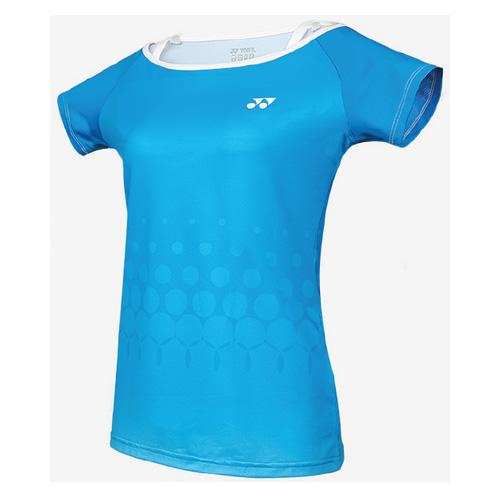 尤尼克斯20282EX女式网球运动衫