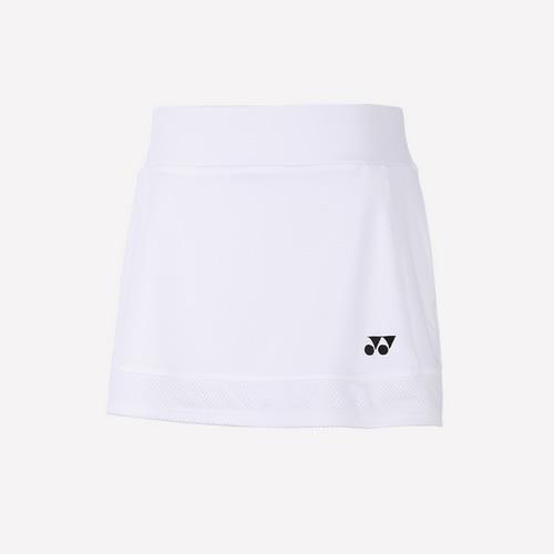 尤尼克斯26034EX女式网球运动短裙