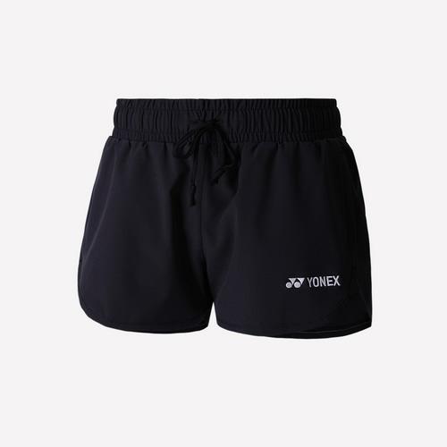 尤尼克斯25023EX女式网球运动短裤