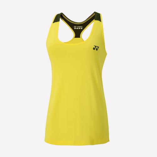 尤尼克斯16290EX女式网球运动背心