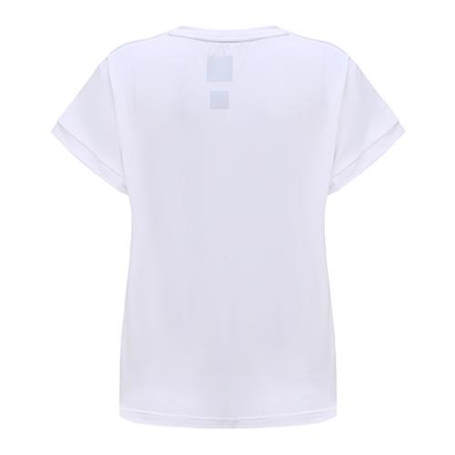 尤尼克斯20344EX女式网球运动衫图2高清图片