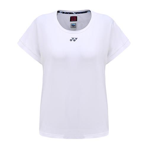 尤尼克斯20344EX女式网球运动衫图1高清图片