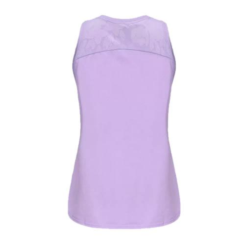 尤尼克斯20318EX女式网球运动背心