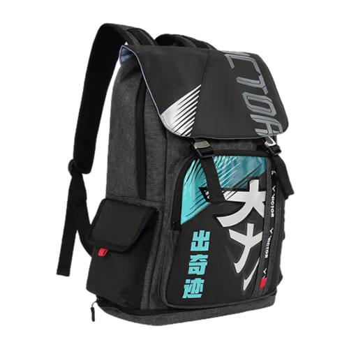 胜利BG9702羽毛球运动拖包