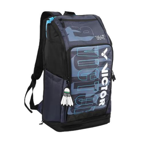 胜利BR290LTD羽毛球双肩背包