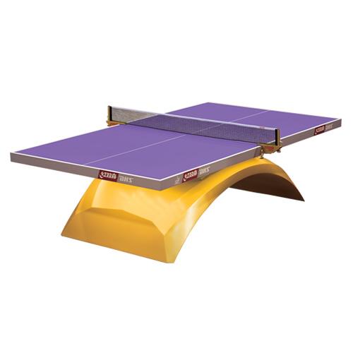 红双喜彩虹15乒乓球桌