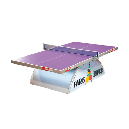 红双喜彩虹13乒乓球桌