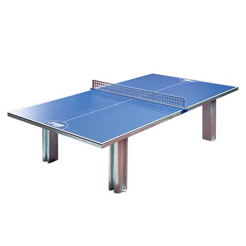 红双喜T2000全天候系列乒乓球台高清图片