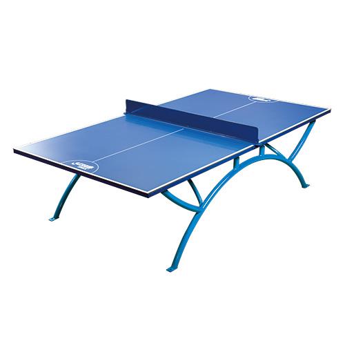 红双喜T3000全天候系列乒乓球桌