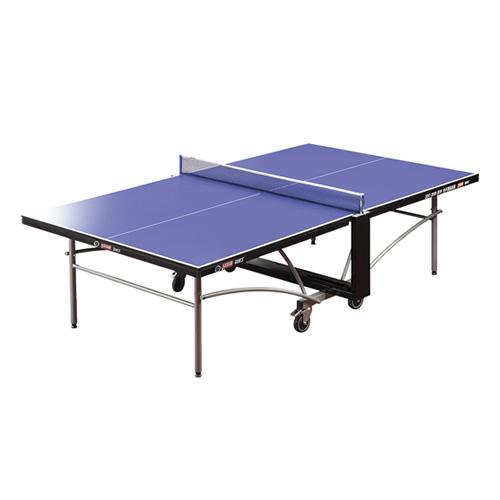 红双喜T2211整体折叠式乒乓球桌