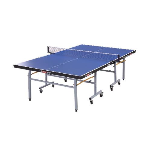 红双喜T2023单折式乒乓球桌