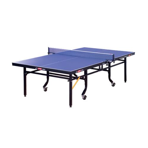 红双喜T2024整体折叠式乒乓球桌