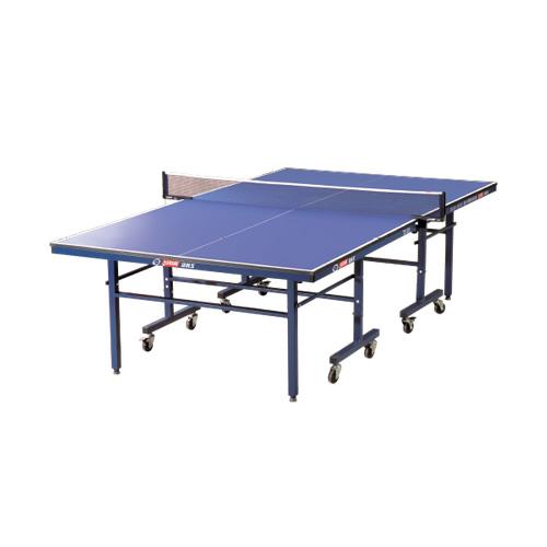 红双喜T2123单折式乒乓球台高清图片