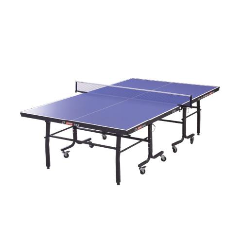 红双喜T2125升降式乒乓球桌