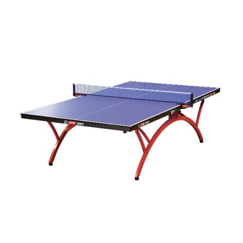 红双喜T2828折叠式乒乓球桌