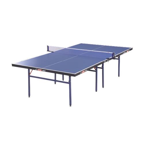 红双喜T3326折叠式乒乓球桌