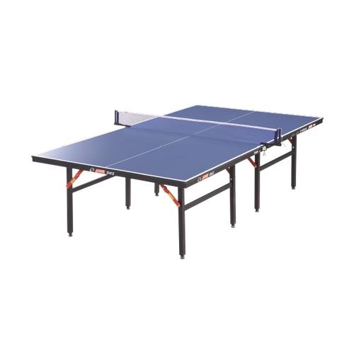 红双喜T3626铁脚式乒乓球桌